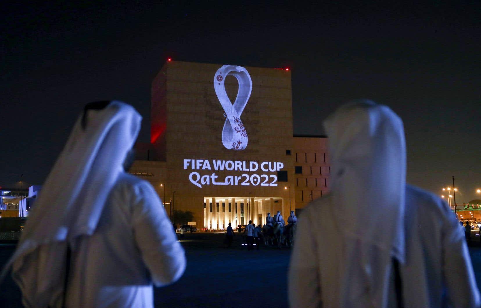 Le Qatar est sous le feu de critiques d'organisations de défense des droits humains pour son traitement des travailleurs migrants.