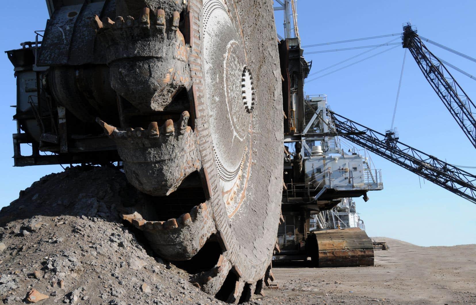 «Depuis Kyoto, le Canada est toujours en tête de liste pour les prix fossile», déplore l'auteur.