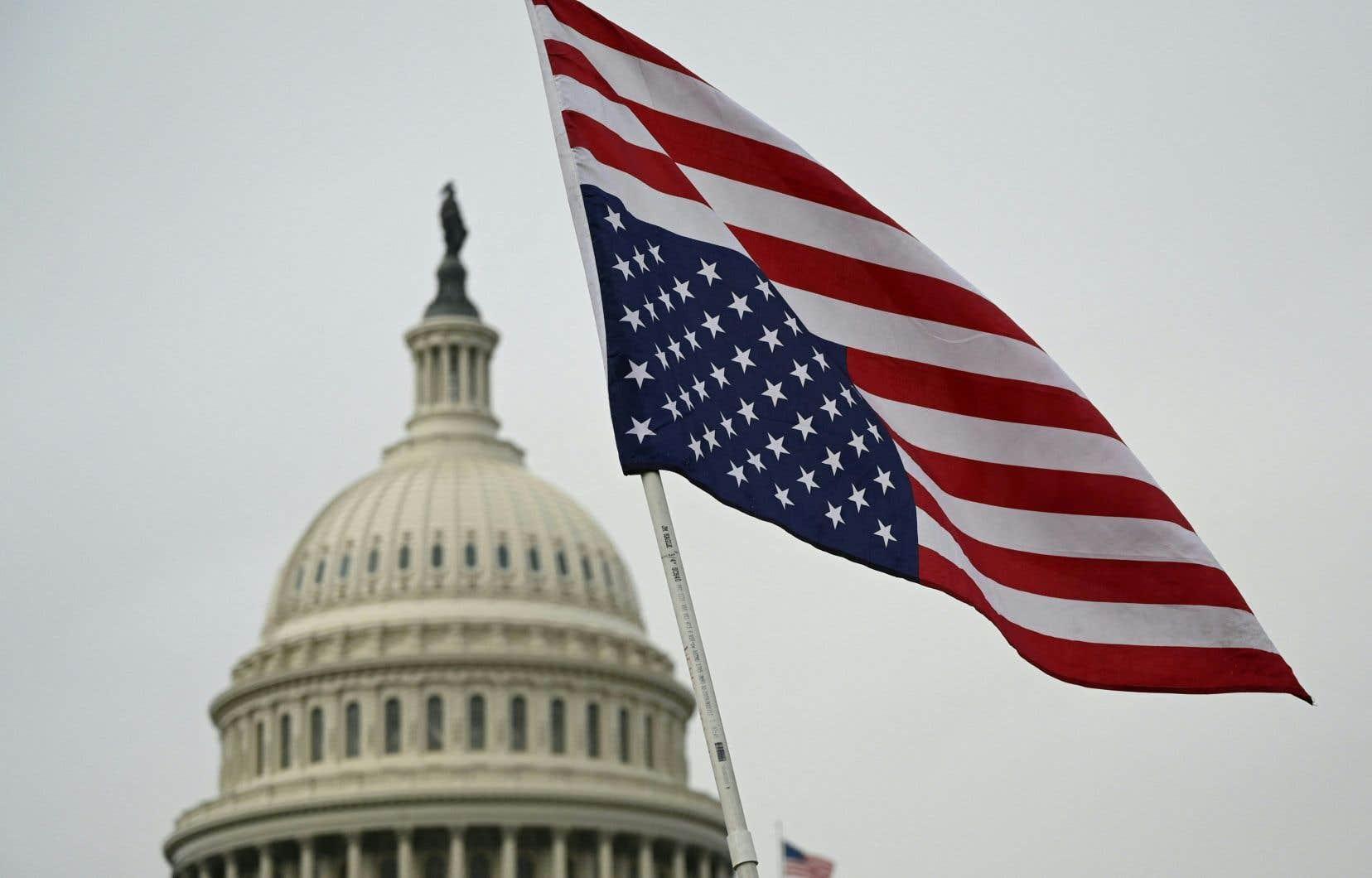 Joe Biden veut doubler (de 10,5% à 21%) l'impôt minimum sur les profits que les multinationales américaines enregistrent à l'étranger et souvent artificiellement dans les paradis fiscaux.