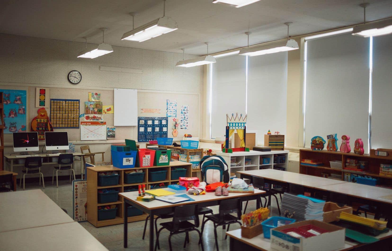 La Fédération autonome de l'enseignement compte neuf syndicats et 49 000 membres, enseignants au primaire, secondaire et à la formation professionnelle. La majorité des enseignants est toutefois représentée par la Fédération des syndicats de l'enseignement, affiliée à la Centrale des syndicats du Québec.