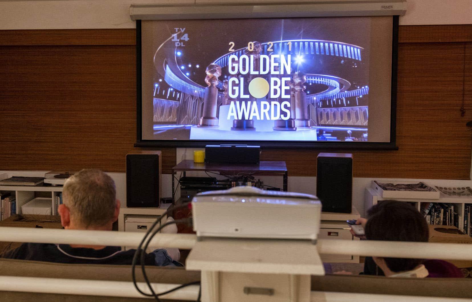 Toujours prestigieux, mais en perte de vitesse ces dernières années, les Golden Globes avaient commencé à s'interroger sur leur avenir après des menaces de boycottage qu'avaient suscitées les récentes controverses.