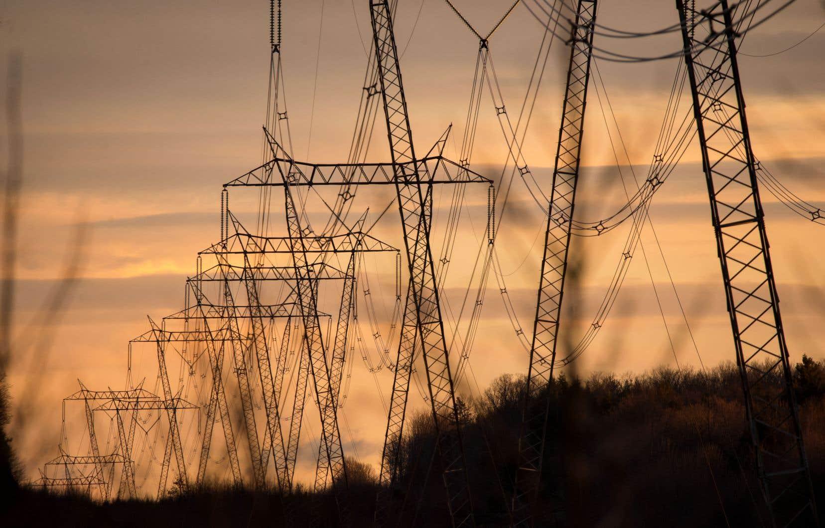 Au moins 8,5millions de dollars canadiens ont déjà été injectés en 2020 par le comité Hydro-Québec Maine Partnership, mis sur pied par la société d'État, selon La Presse canadienne.