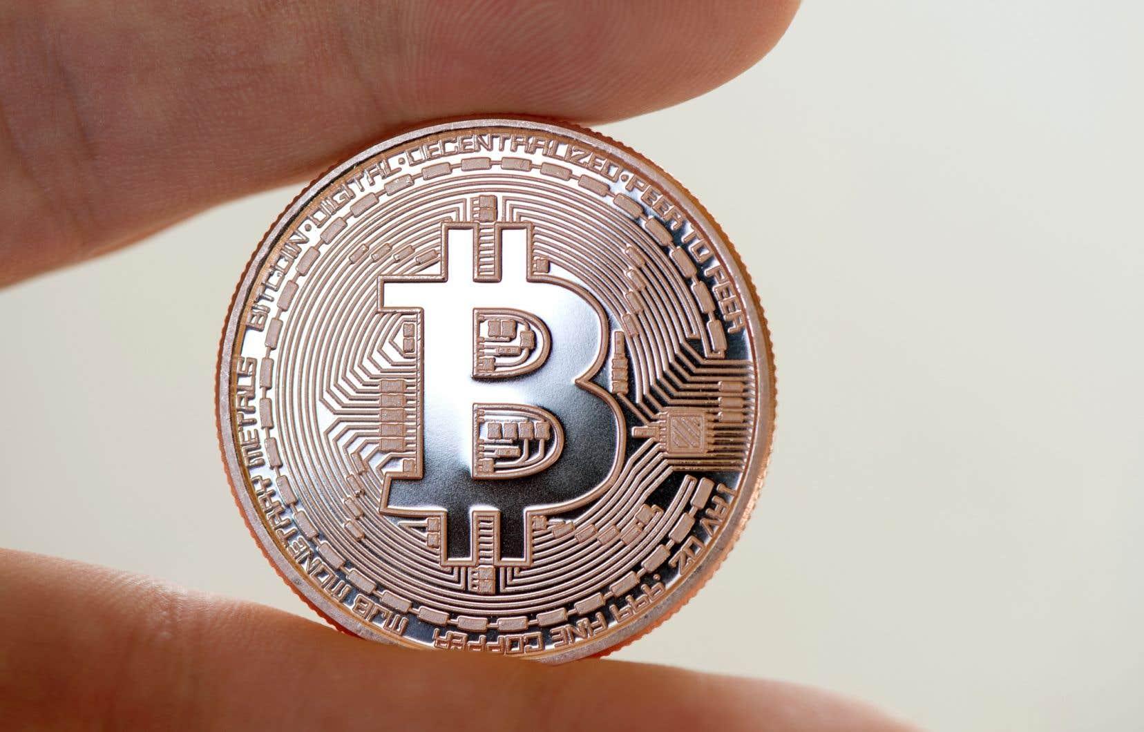 L'entreprise montréalaise Nuvei mise gros sur le bitcoin