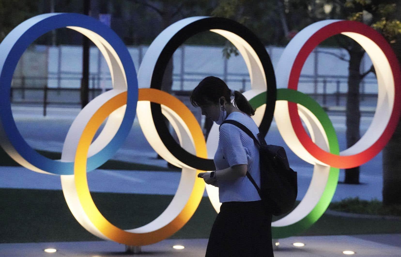 Le processus de qualification olympique est toujours un moment cruel chargé d'émotions pour les athlètes d'élite.Aux derniers Jeux d'été à Rio, l'équipe canadienne comptait 54 Québécois sur un total de 314 athlètes.