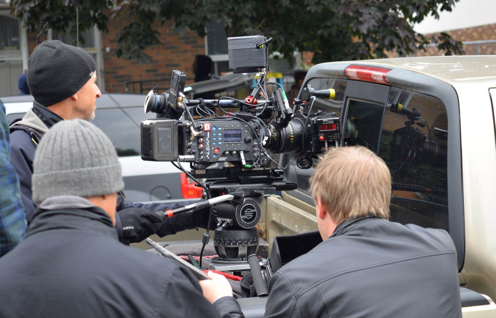 14 projets de longs métrages de fiction obtiendront du financement public de la part de la SODEC cette année.