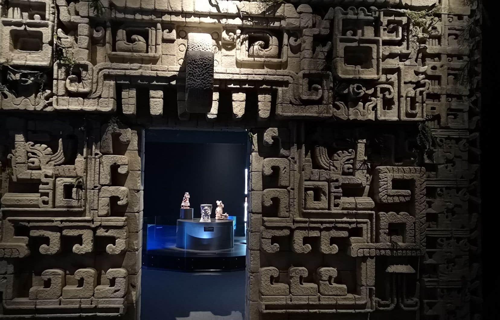 Le Musée de la civilisation rouvrira ses portes le 20 mai avec l'exposition MAYA, présentant plus de 300 artefacts provenant du Guatemala — dont la plupart n'avaient encore jamais quitté le pays.