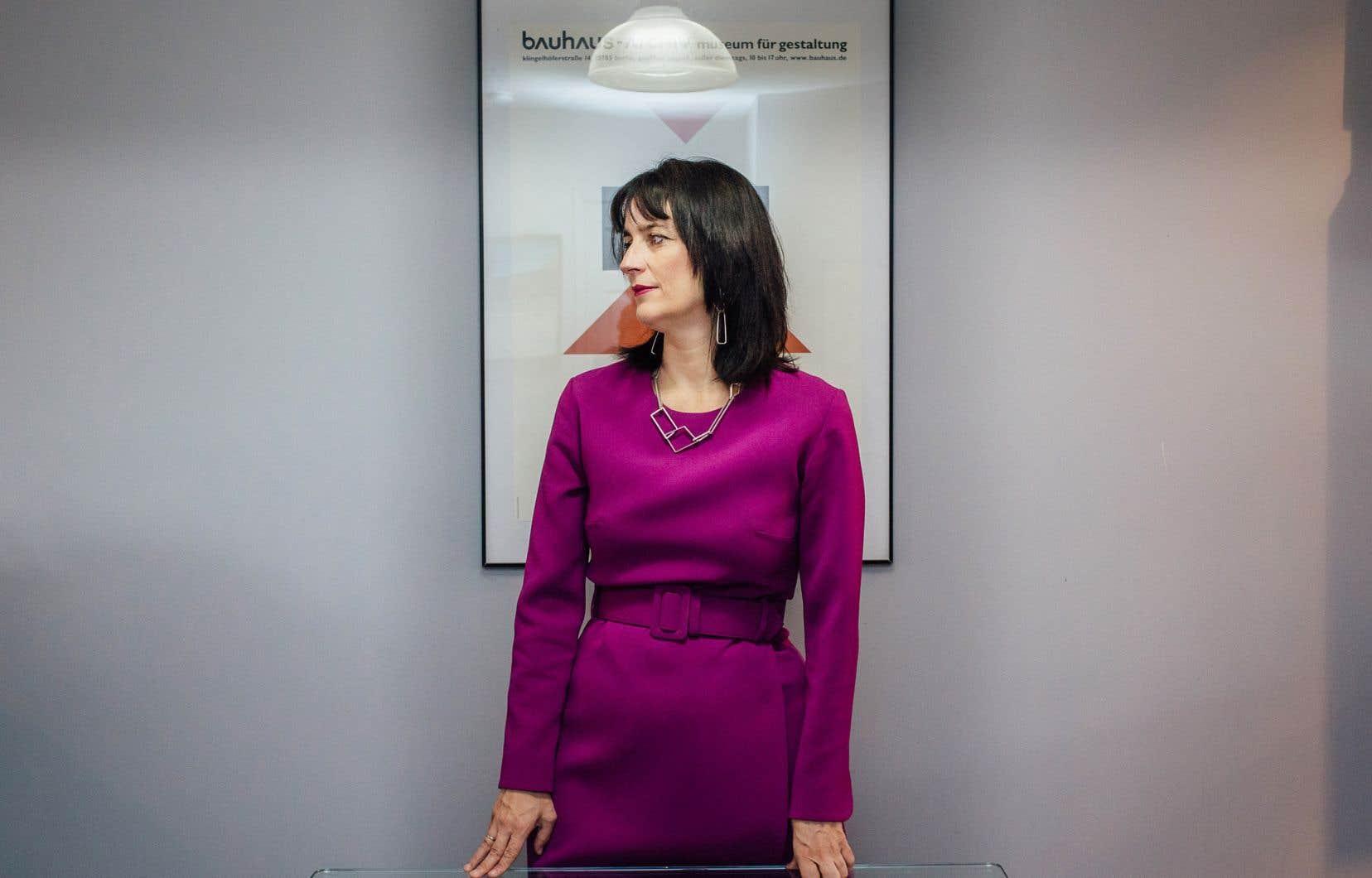 La professeure Céline Lafontaine vient de faire paraître «Bio-objets. Les nouvelles frontières du vivant», au Seuil, à Paris.
