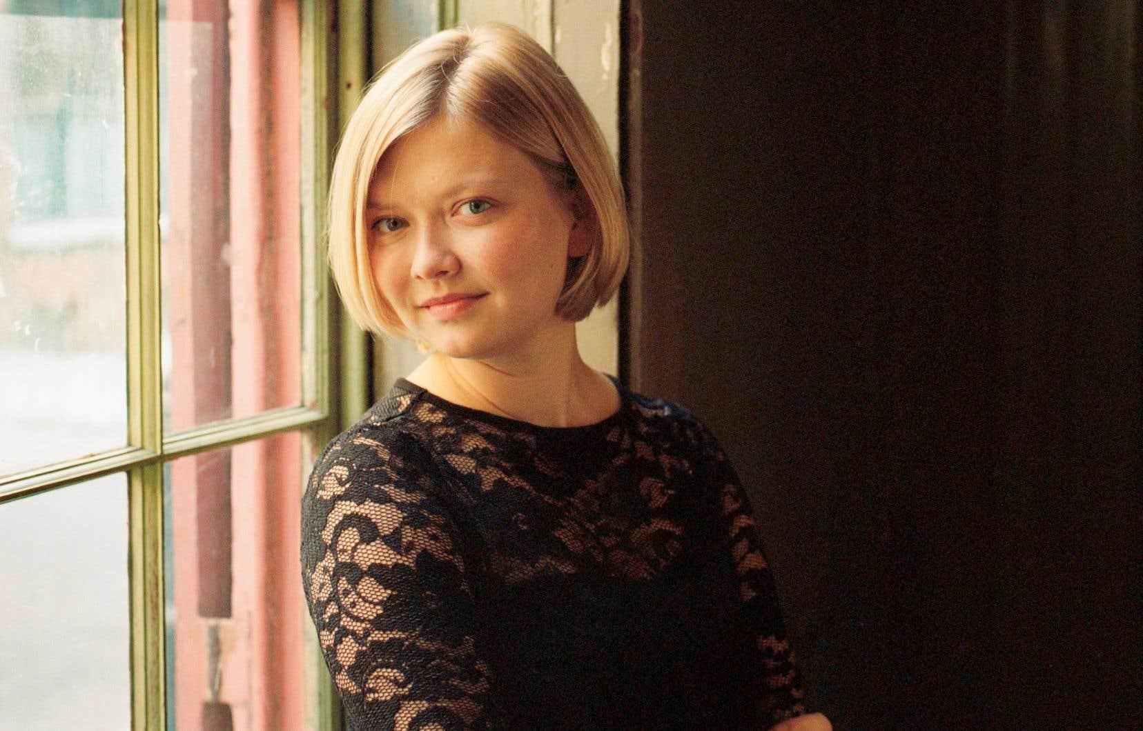 «La violoniste Alina Ibragimova a immortalisé les