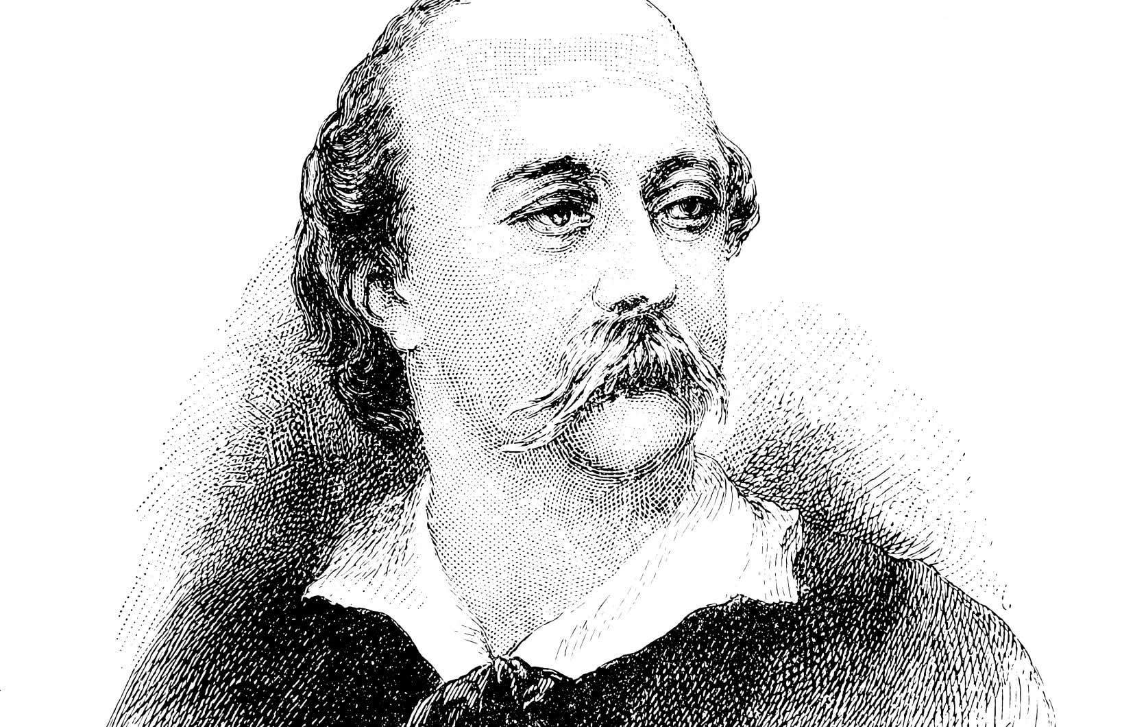 Gustave Flaubert rejetait la célébrité, et a réussi l'entreprise de toute une vie: être connu pour ses livres seulement.