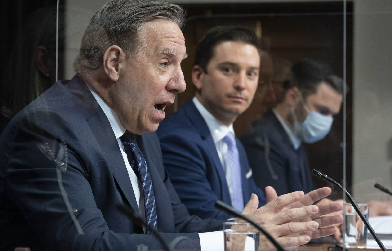 «À Montréal, ce sont 46% des places dans les cégeps anglophones qui sont occupées par de jeunes francophones et allophones et avec ce projet de loi, rien ne changera, du moins à court et moyen terme», estime l'autrice.