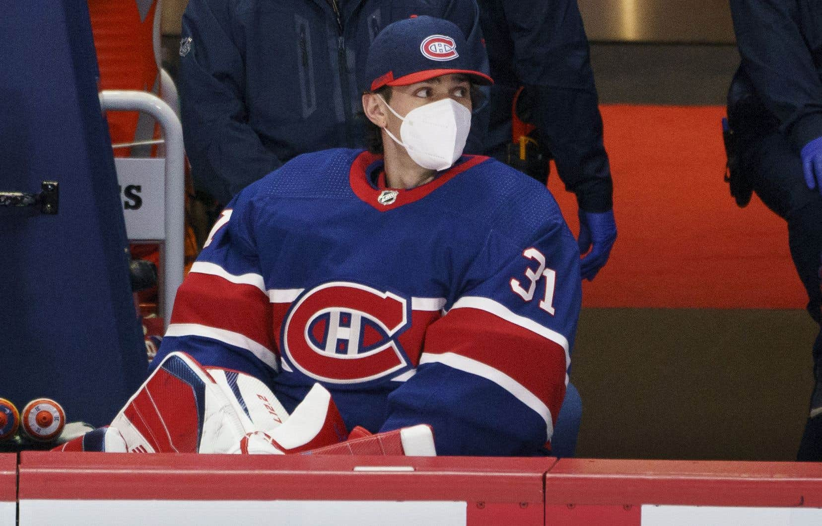 Price est l'un des quatre joueurs du Tricolore qui devraient être en mesure de commencer la série de premier tour face aux Maple Leafs de Toronto, après avoir raté la dernière ligne droite de la saison.