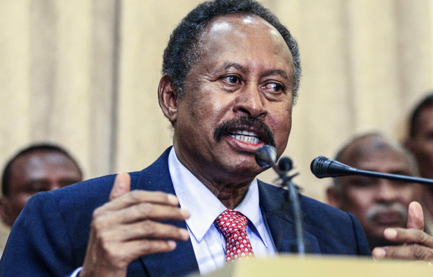 La réunion sera précédée lundi d'une conférence de soutien à la transition au Soudan. Le premier ministre soudanais, Abdallah Hamdok, avait indiqué dans un récent entretien avec l'Agence France-Presse vouloir discuter à cette occasion d'une «remise de dette avec le Club de Paris».