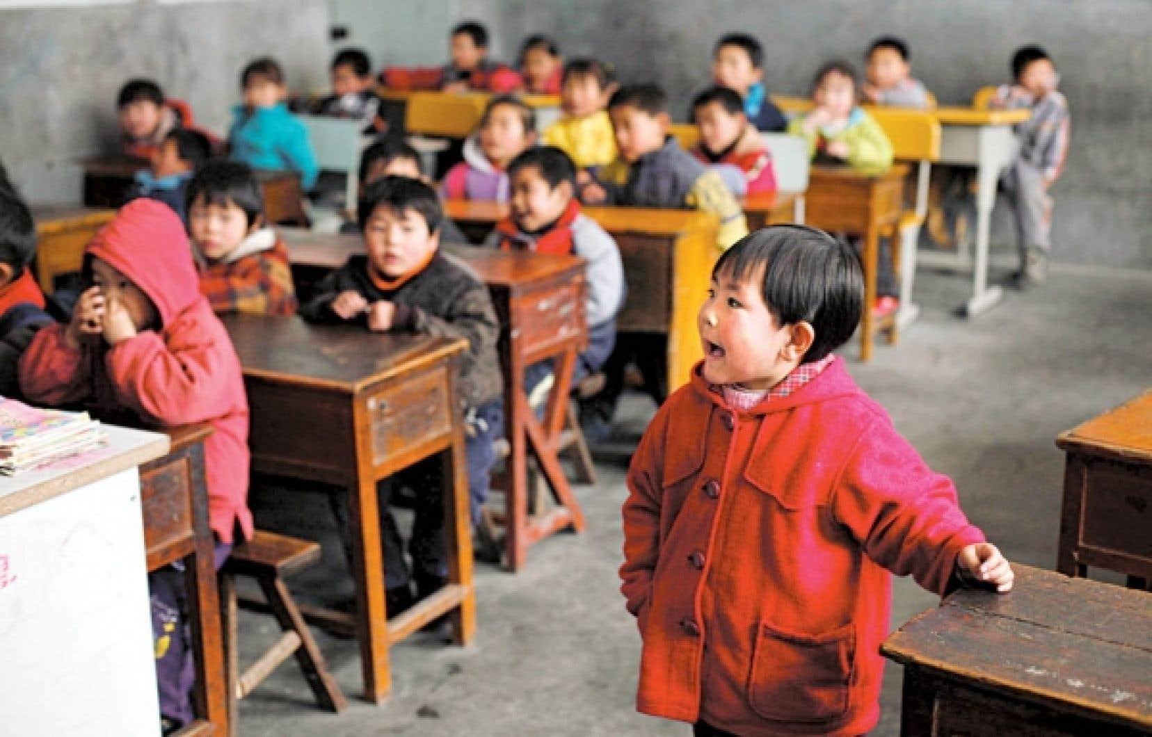 La population chinoise est en train de vieillir à un rythme accéléré, préviennent les démographes.