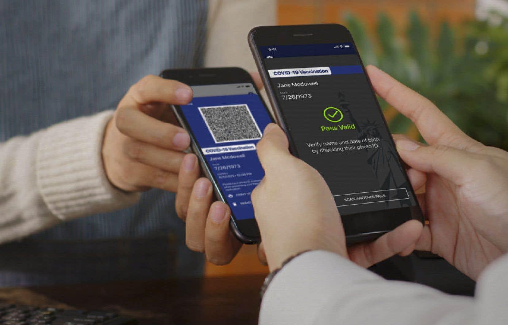 Ottawa croit avoir trouvé la solution aux enjeux de protection des données confidentielles sur ses sites Web: un outil de la firme torontoise SecureKey qui permet aux Canadiens de s'identifier à partir de leurs coordonnées bancaires.