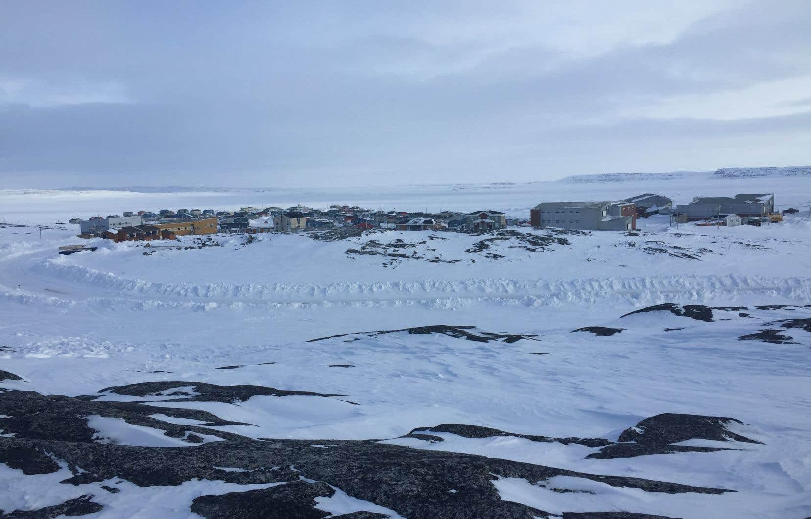 Les quelques maisons de réadaptation du Nunavik débordent déjà. Des jeunes se voient forcés de migrer vers Montréal ou dans les Laurentides.