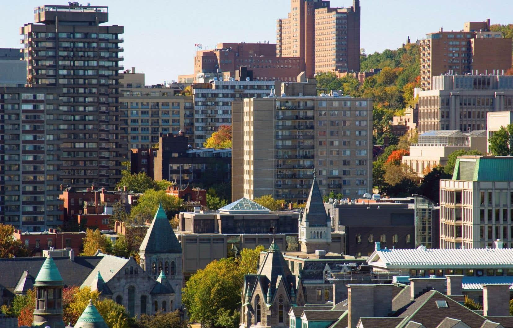 Certains marchés, dont celui de Montréal, semblent avoir basculé «en pleine exubérance», comme si les prix ne pouvaient pas retomber.