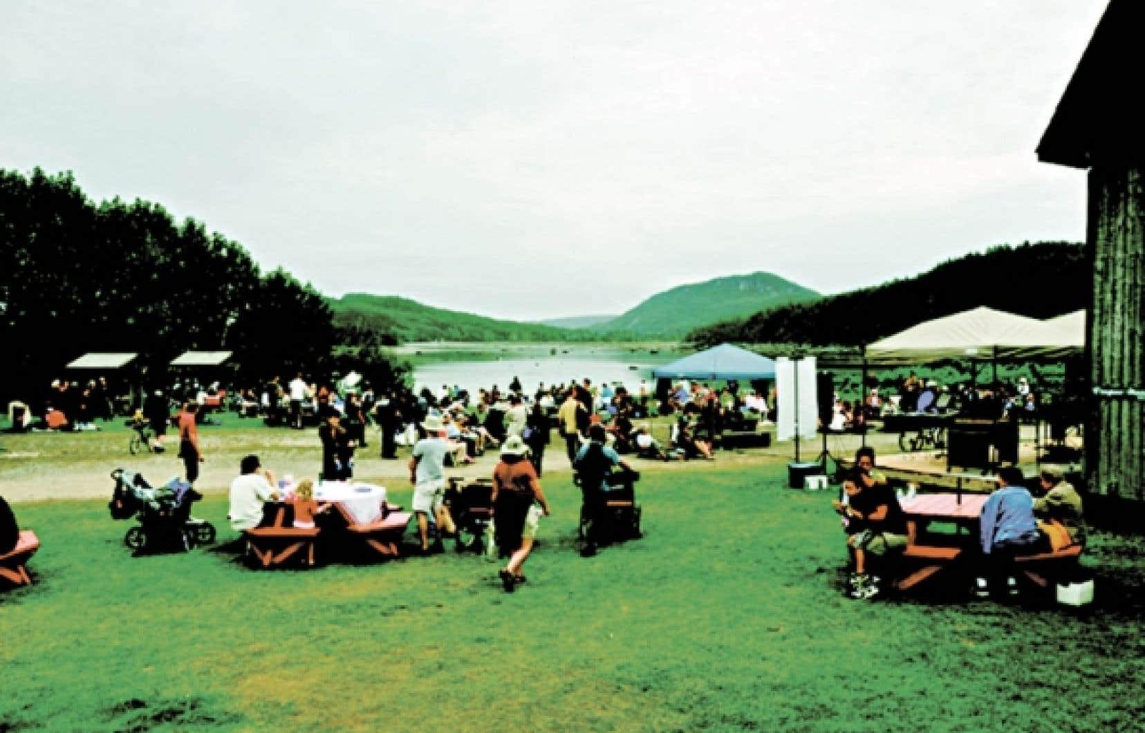 Le festival Concerts aux îles du Bic se tiendra du 5 au 14 août.
