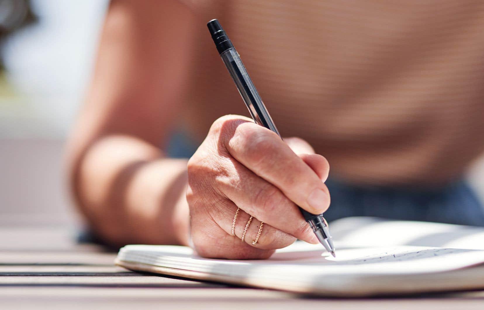 Ce dont nous avons besoin, en ce XXIesiècle, c'est d'un système d'écriture cohérent, efficace, aussi complexe qu'il le faut, mais pas plus.