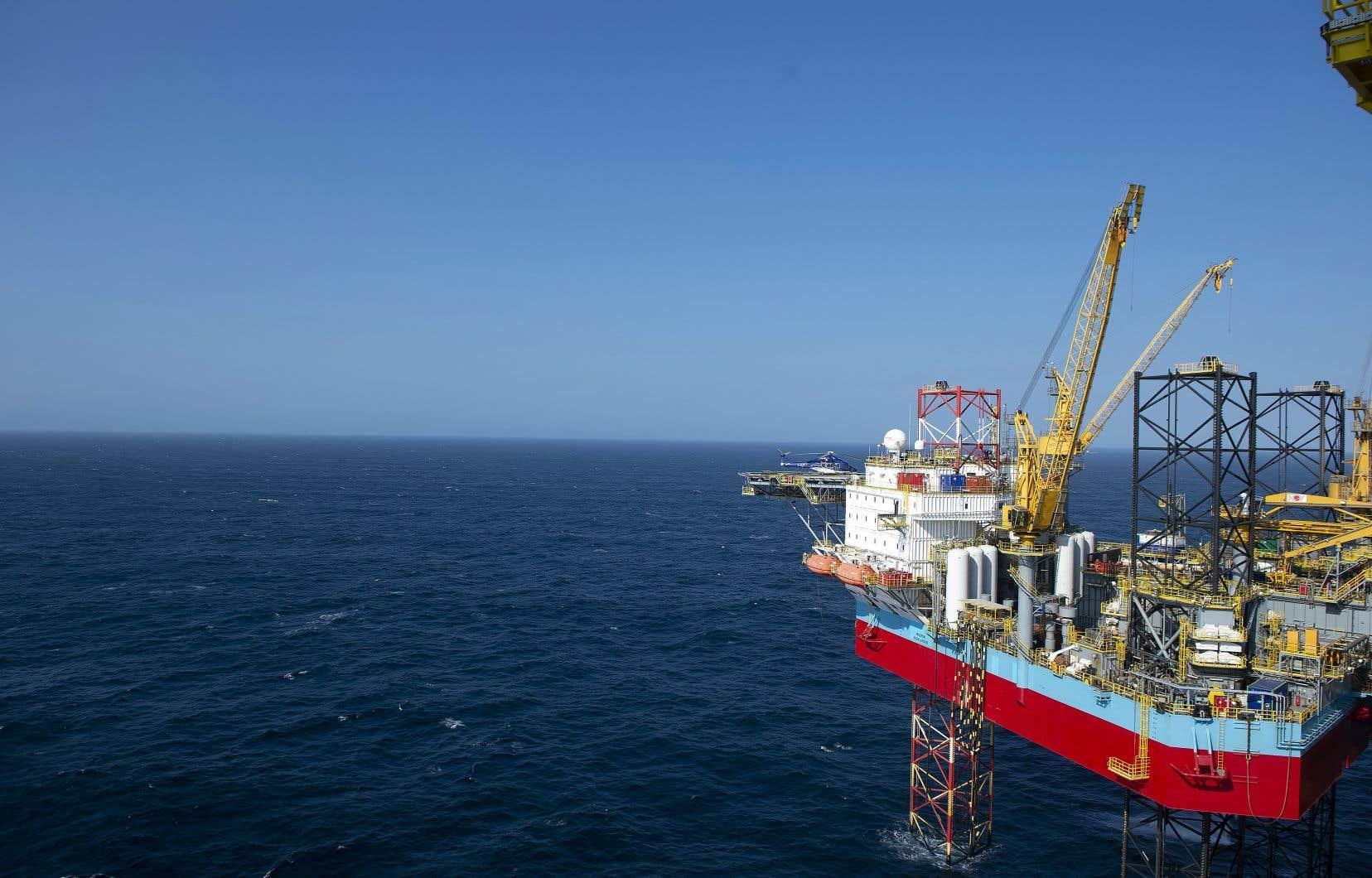 Le gouvernement conservateur avait dévoilé fin mars un accord avec le secteur des hydrocarbures sur la transition énergétique en mer du Nord qui promet de n'autoriser que des projets d'exploration qui seraient compatibles avec l'objectif du pays d'être neutre en carbone d'ici 2050.