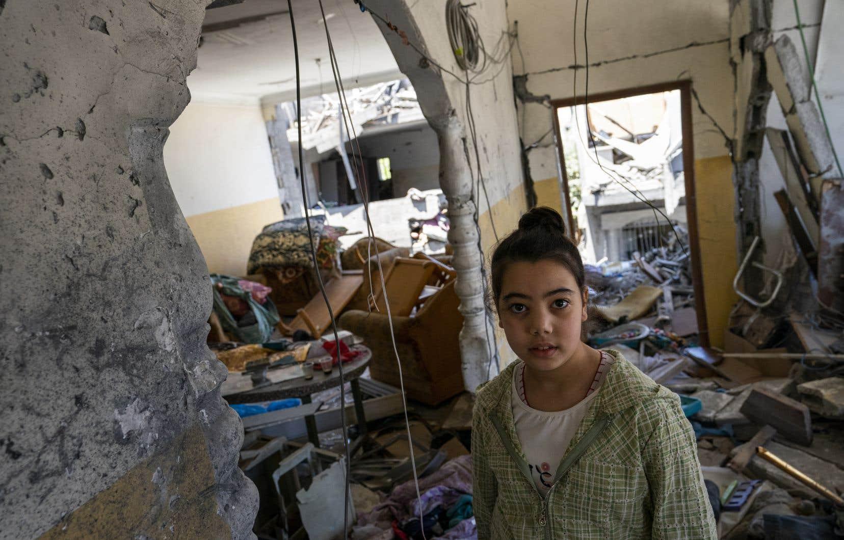 Le 20mai, l'OMS avait estimé que sept millions de dollars seraient nécessaires sur six mois pour répondre à la crise sanitaire accrue en Cisjordanie occupée et dans la bande de Gaza.