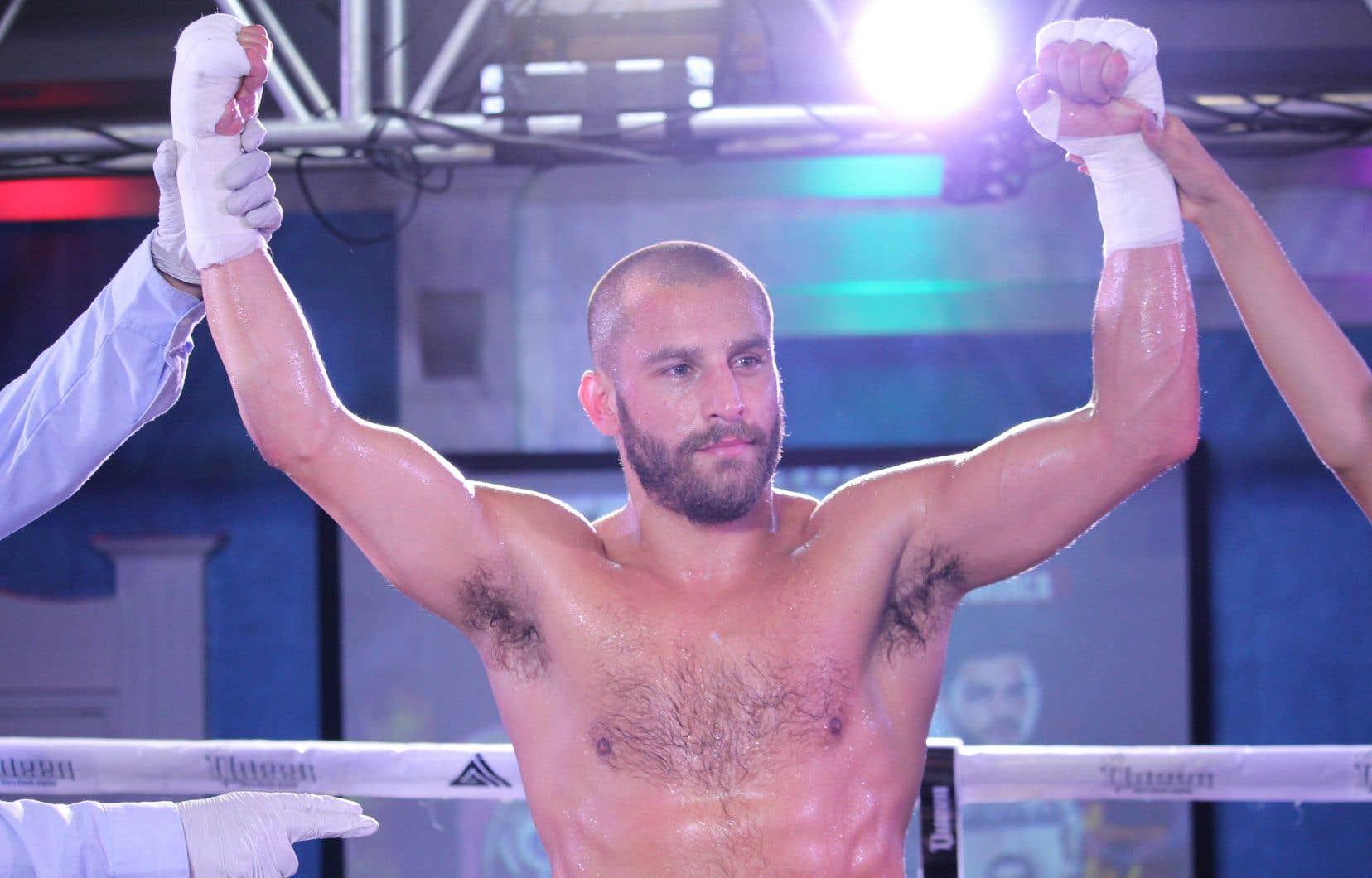 David Lemieux est deuxième aspirant au World Boxing Council ; quatrième à la World Boxing Association ; et troisième à la World Boxing Organization.