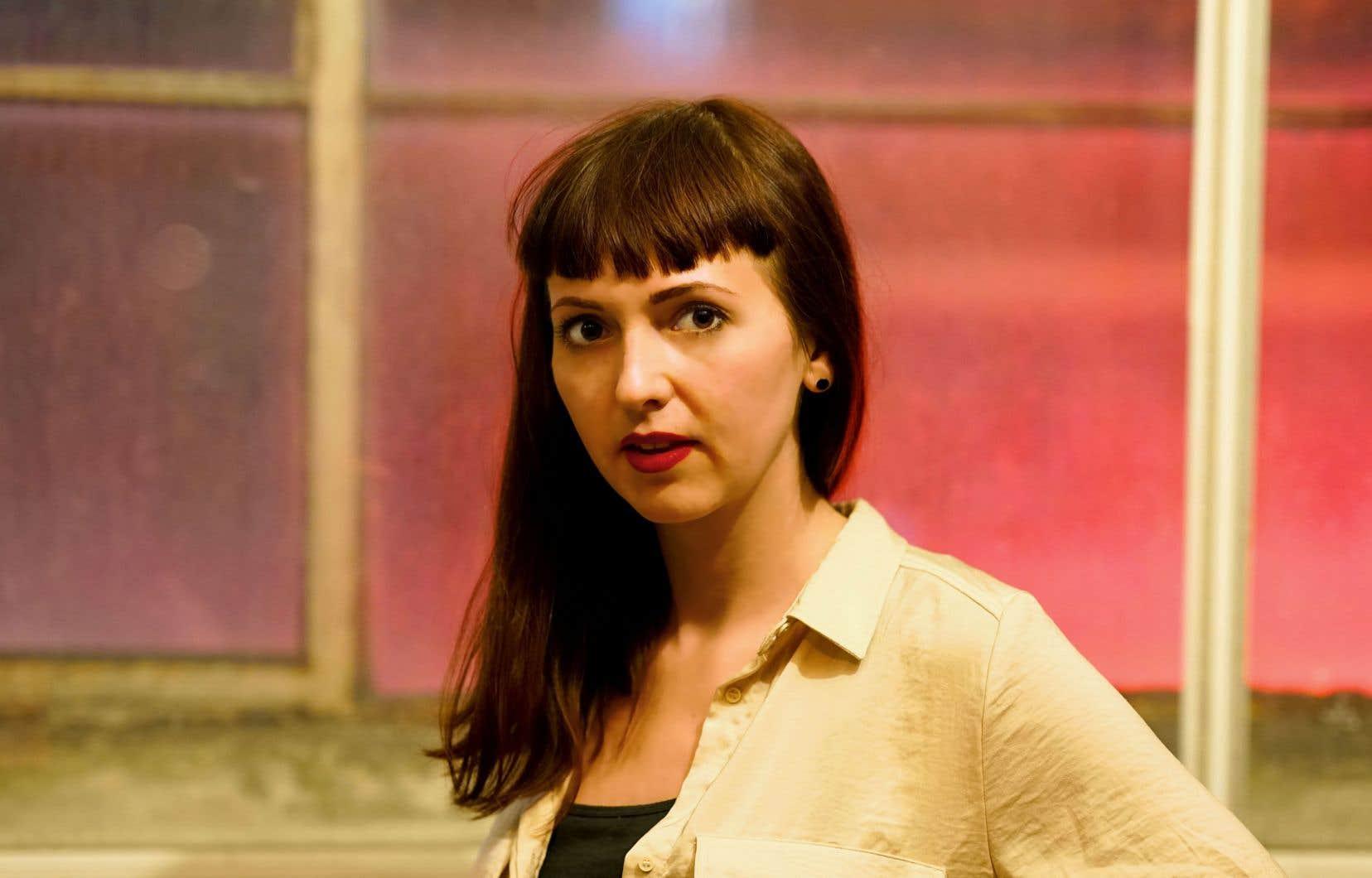 Présenté au Festival de Sundance, «Censor» est le premier long métrage de la réalisatrice Prano Bailey-Bond.