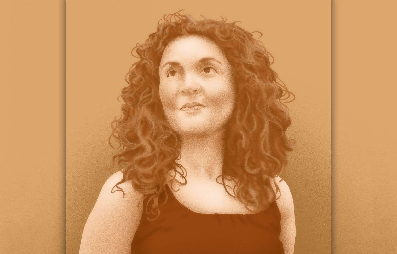 Yara El-Ghadban est romancière, anthropologue et autrice de trois romans aux éditions Mémoire d'encrier.
