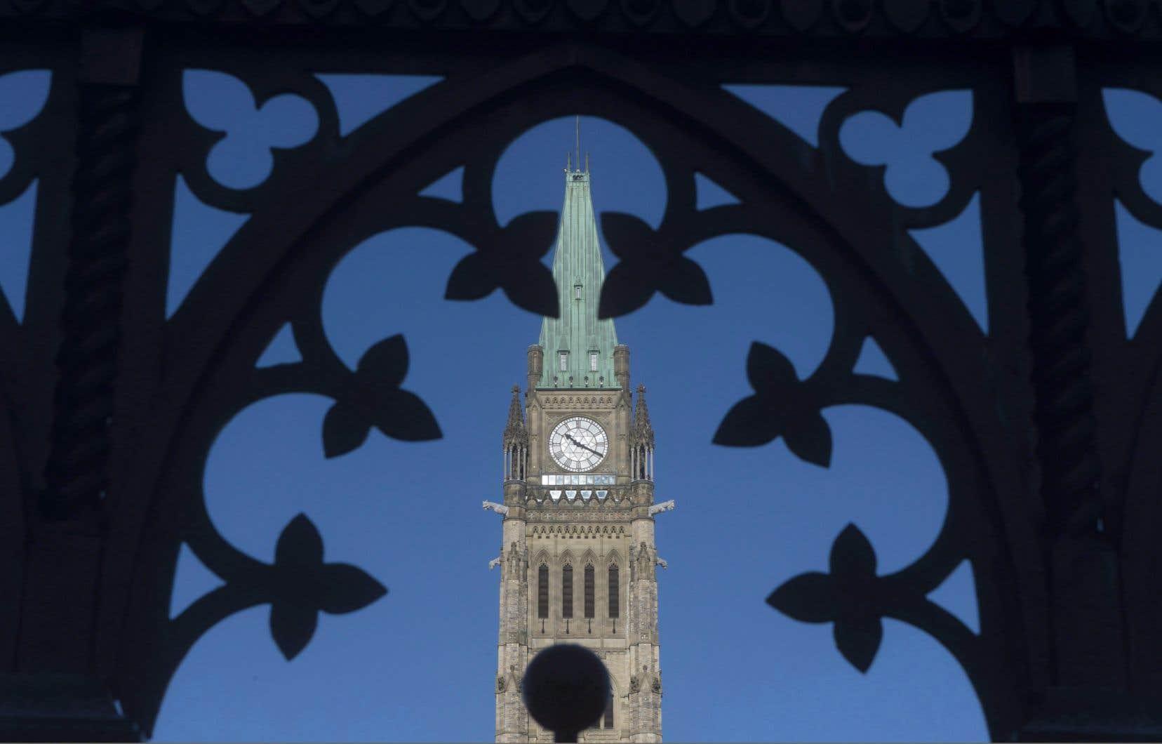 La Chambre n'est même pas parvenue à s'entendre, jeudi, sur le prolongement des débats à temps pour ajouter quelques heures de délibérations à la journée de vendredi.