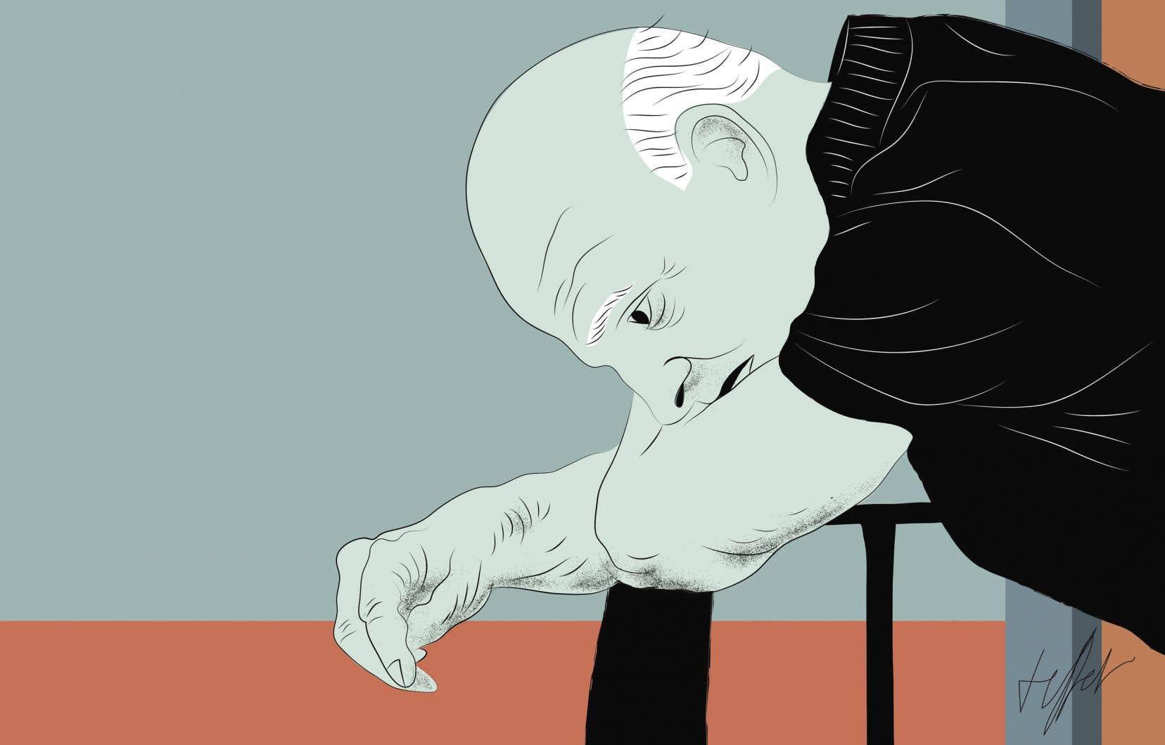 Quelle incidence le phénomène de la vieillesse a-t-il sur l'identité? Pour la philosophe existentialiste Simone de Beauvoir, l'existence précède l'essence. C'est-à-dire que notre identité se définit au fil de nos actions dans le monde, de notre praxis. Tout est à construire.
