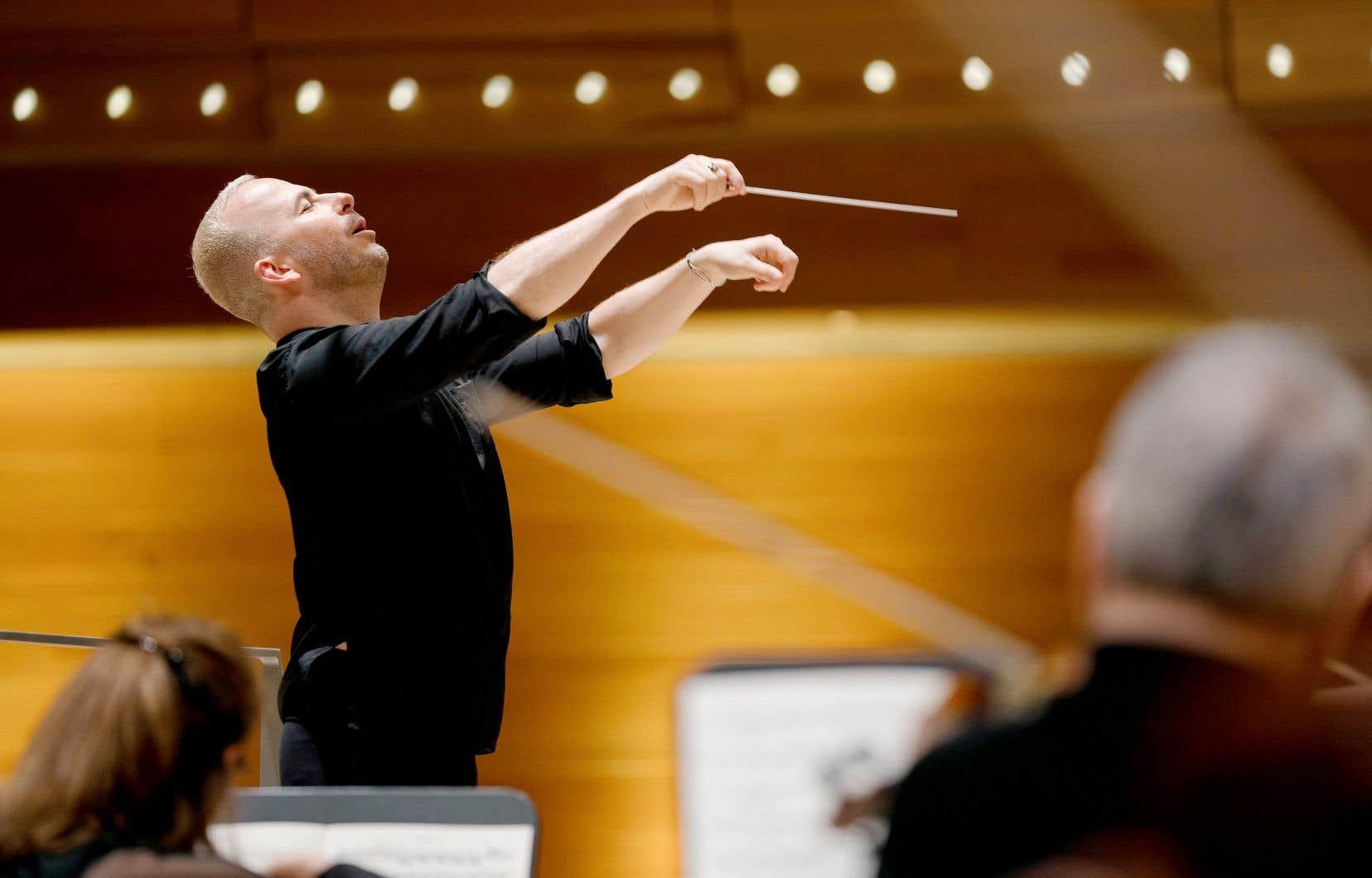 Pour la «3eSymphonie», de Sibelius, Yannick Nézet-Séguin et ses musiciens ont choisi le bon angle en soignant une très grande clarté polyphonique et une articulation presque exagérée.