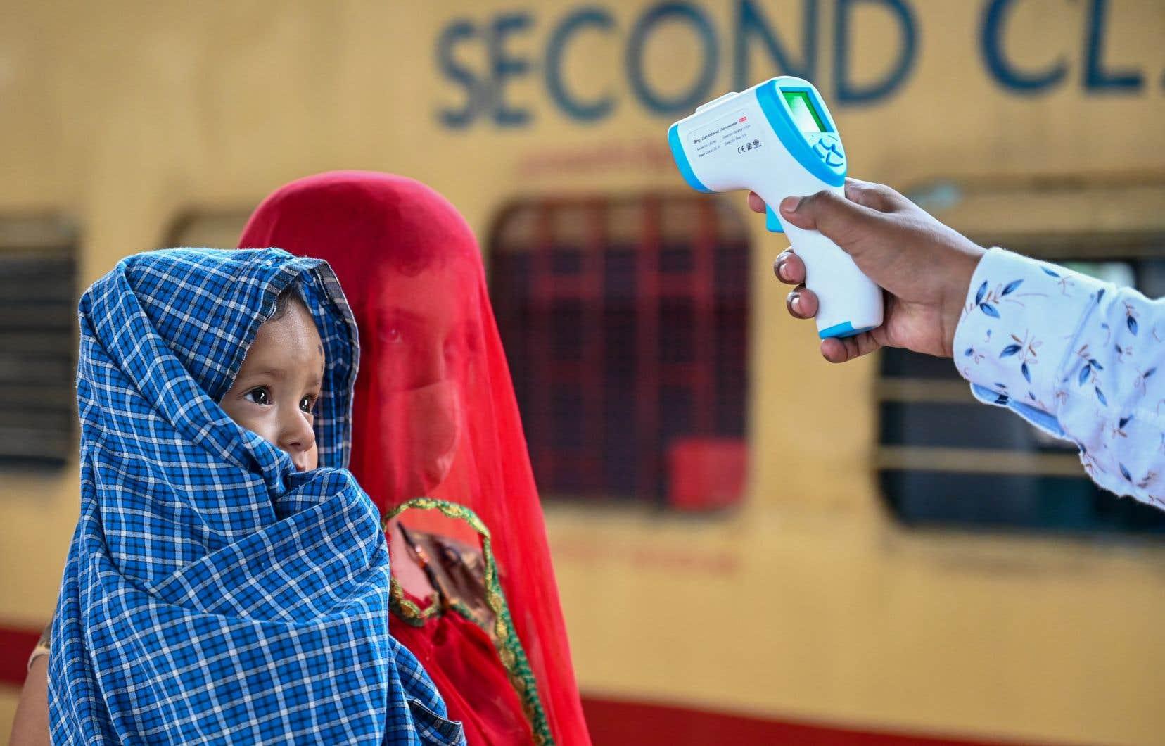 Covax a livré au 14juin plus de 85millions de doses dans 131 pays et territoires, bien moins que prévu.