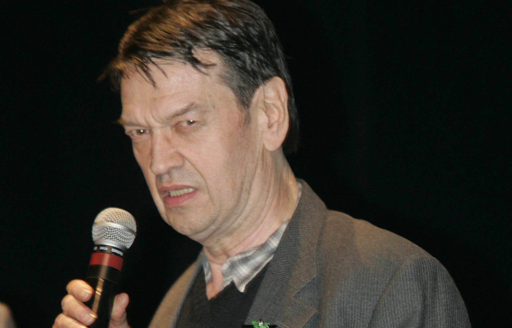Mandrika a reçu le Prix du patrimoine du Festival d'Angoulême en 2005 pour son personnage du Concombre masqué, légume un peu dingue et philosophe.
