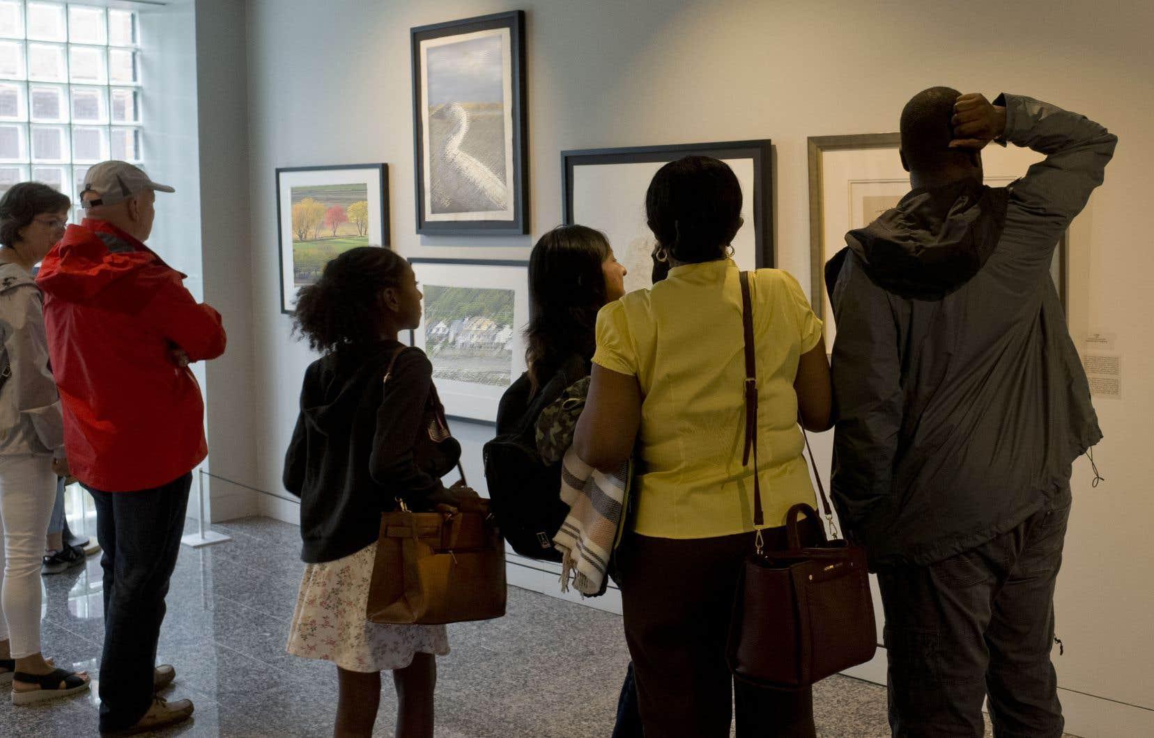 Plusieurs musées installés en région déplorent de ne pas avoir été consultés et craignent un dédoublement qui risque de leur nuire.
