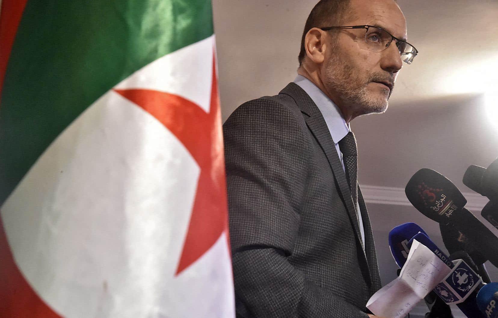 Le président du MSP, Abderrazak Makri, s'est dit, mercredi, «très heureux» des «résultats historiques» des législatives algériennes. Son parti (conservateur modéré) enregistre une avancée en gagnant une trentaine de sièges.