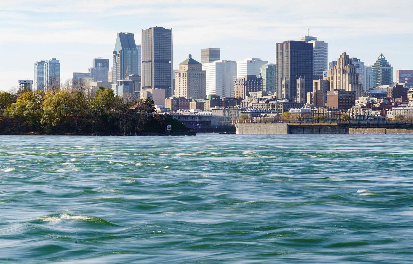 La bonne posture de Montréal s'explique en partie parce que son économie «est l'une des plus diversifiées en Amérique du Nord», selon l'économiste en chef à la Communauté métropolitaine de Montréal, Sylvain Giguère.