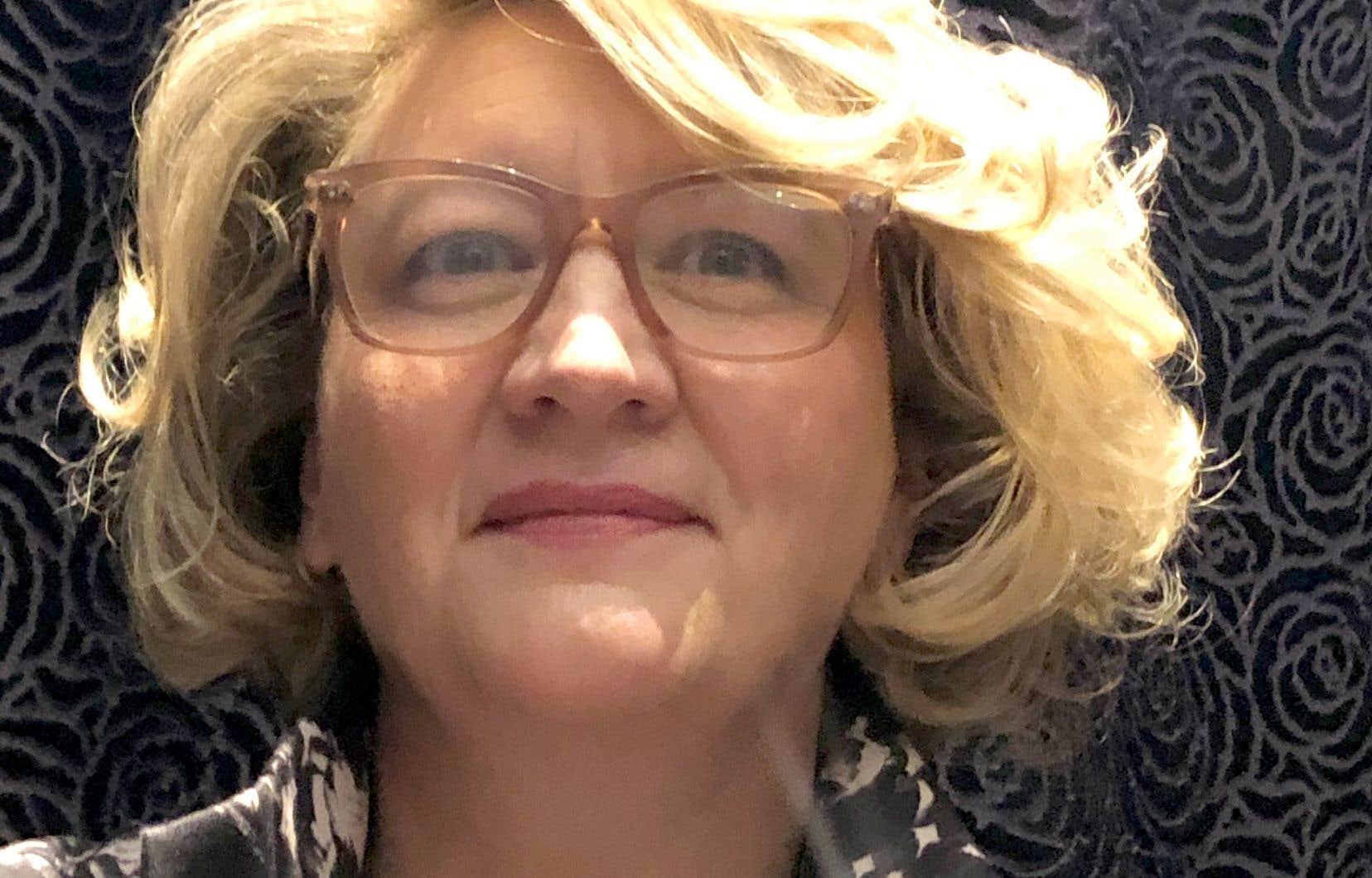 Andrée-Lise Méthot a fondé Cycle Capital et elle en est l'associée directrice.