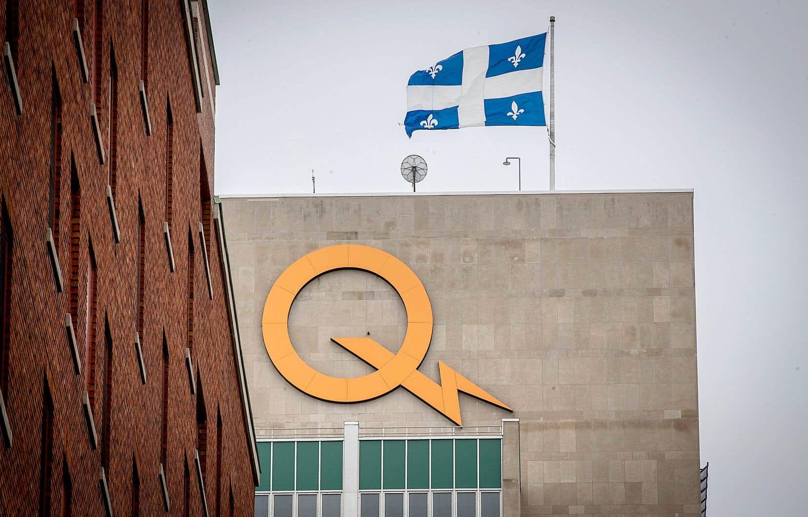 Hydro-Québec inaugure ses premières centrales solaires
