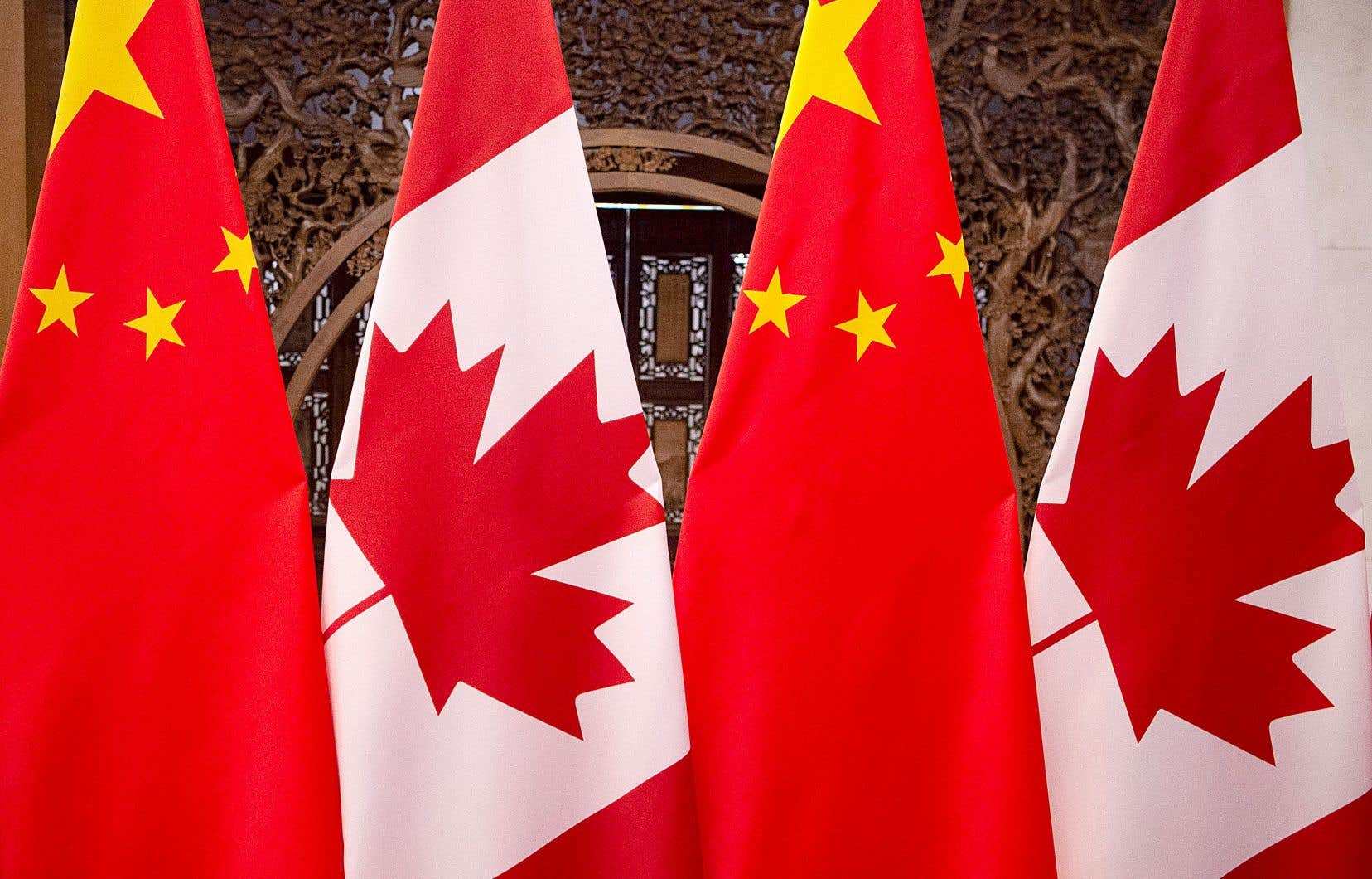 La déclaration commune sur la Chine, lue par le Canada devant le Conseil des droits de l'homme, au nom d'une quarantaine de pays, était attendue depuis quelques jours par de nombreux diplomates et ONG à Genève, laissant le temps à Pékin de préparer sa défense.