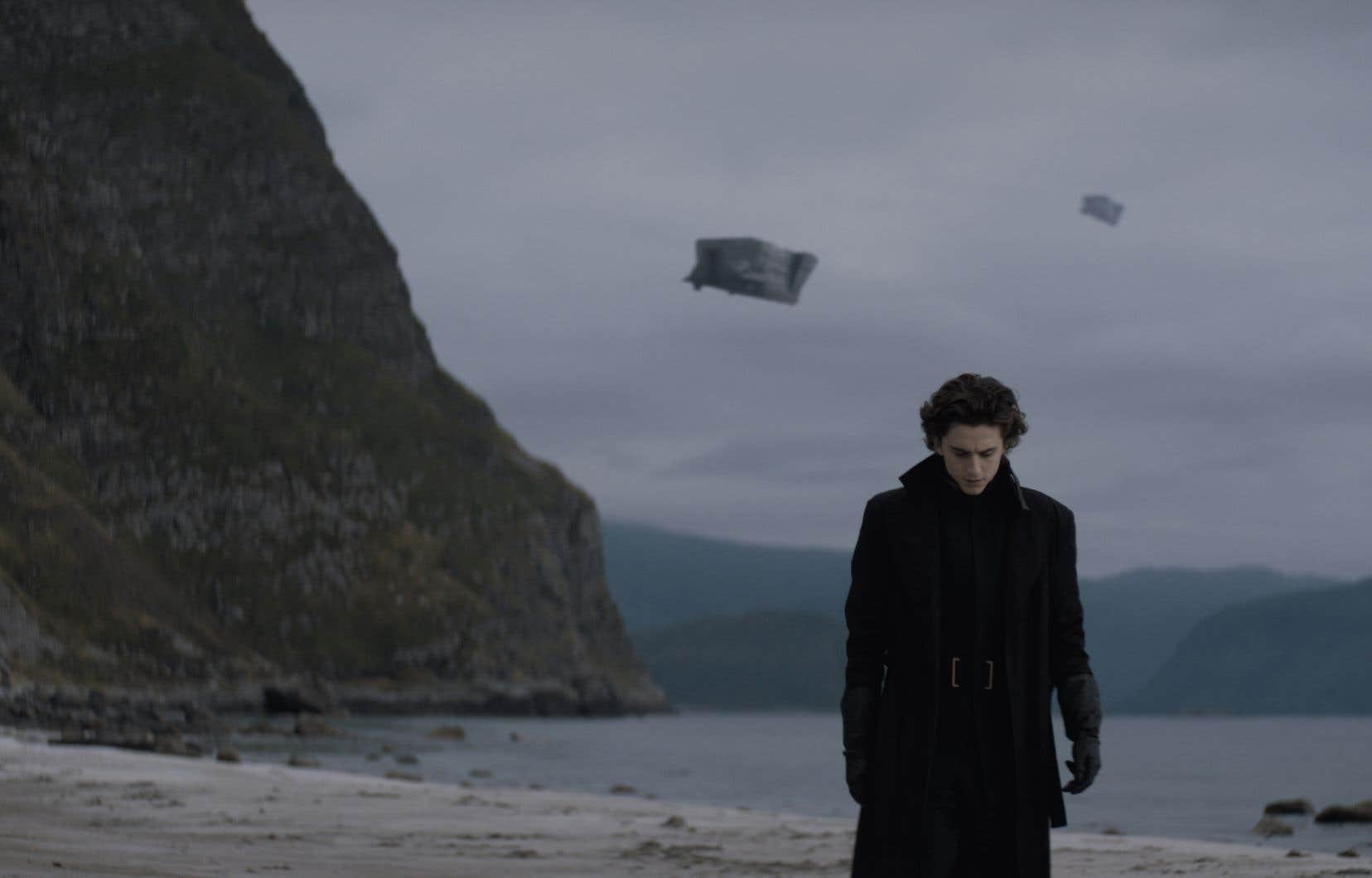 Juste après la première mondiale à la Biennale de Venise le 3 septembre, le TIFF présentera l'épopée de science-fiction Dune, coécrite et réalisée par le Québécois Denis Villeneuve.