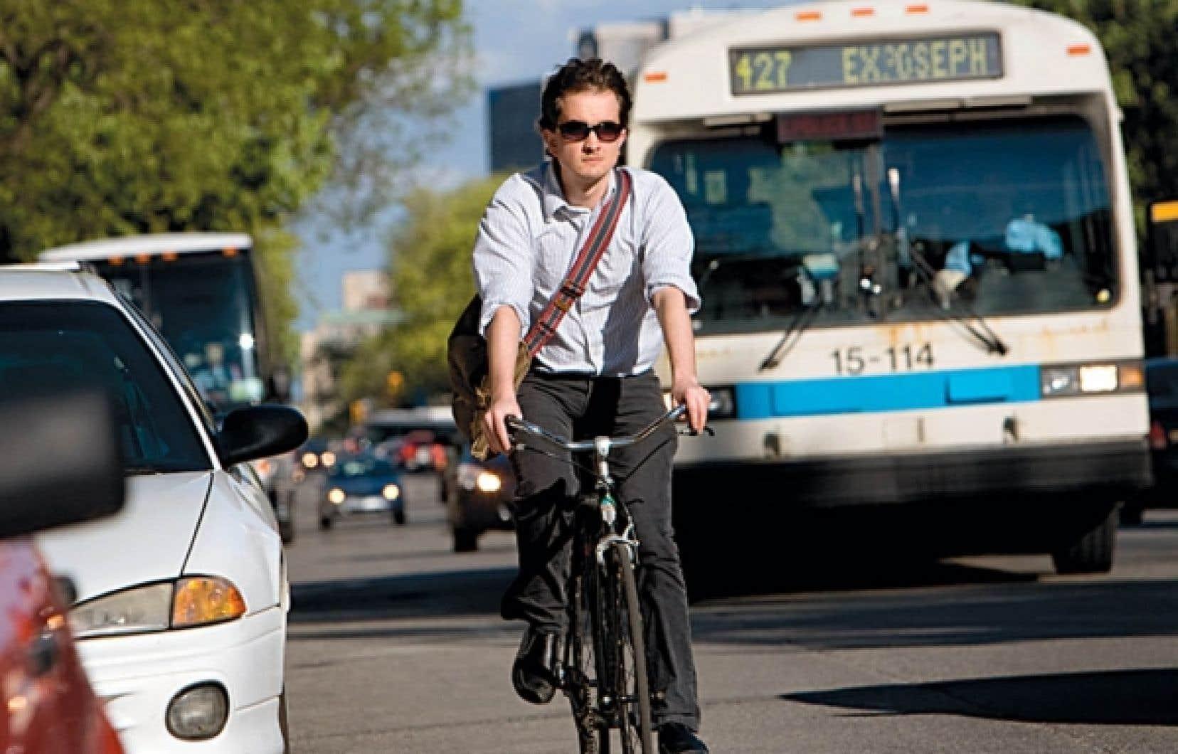 Montréal doit se renouveler en matière de transports, selon le magazine britannique Monocle.<br />