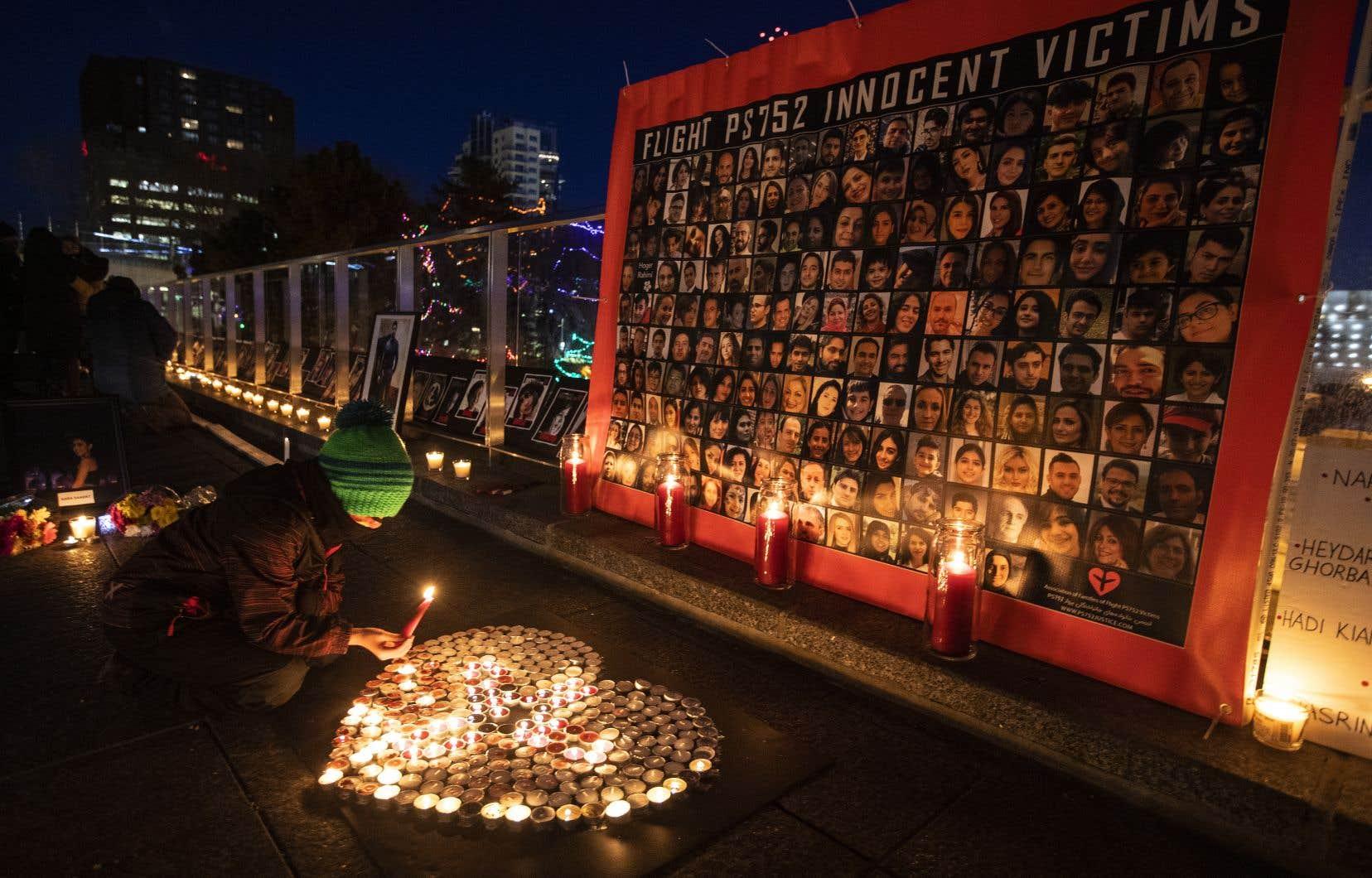L'équipe d'enquête craint d'ailleurs que la tragédie se reproduise puisque l'Iran n'a toujours pas fourni de réponses «aux nombreuses questions cruciales qui subsistent».