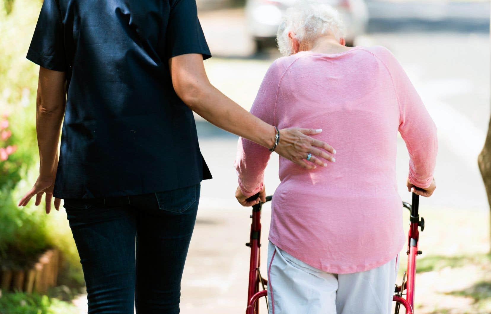 Le gouvernement du Québec devra mettre en place de nombreuses mesures pour atténuer le manque de main-d'œuvre qui découle du vieillissement de sa population, estime l'auteur.