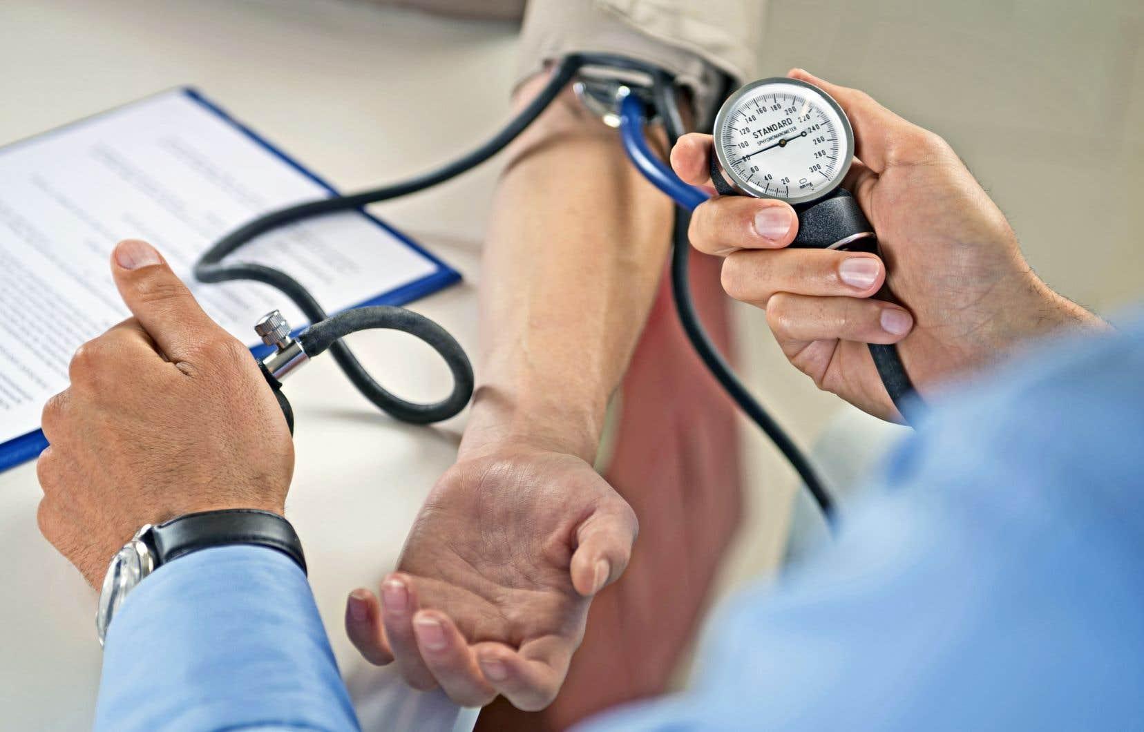 Il semblerait donc que la maladie soit déjà pleinement active, et non en préparation, avant même le diagnostic.
