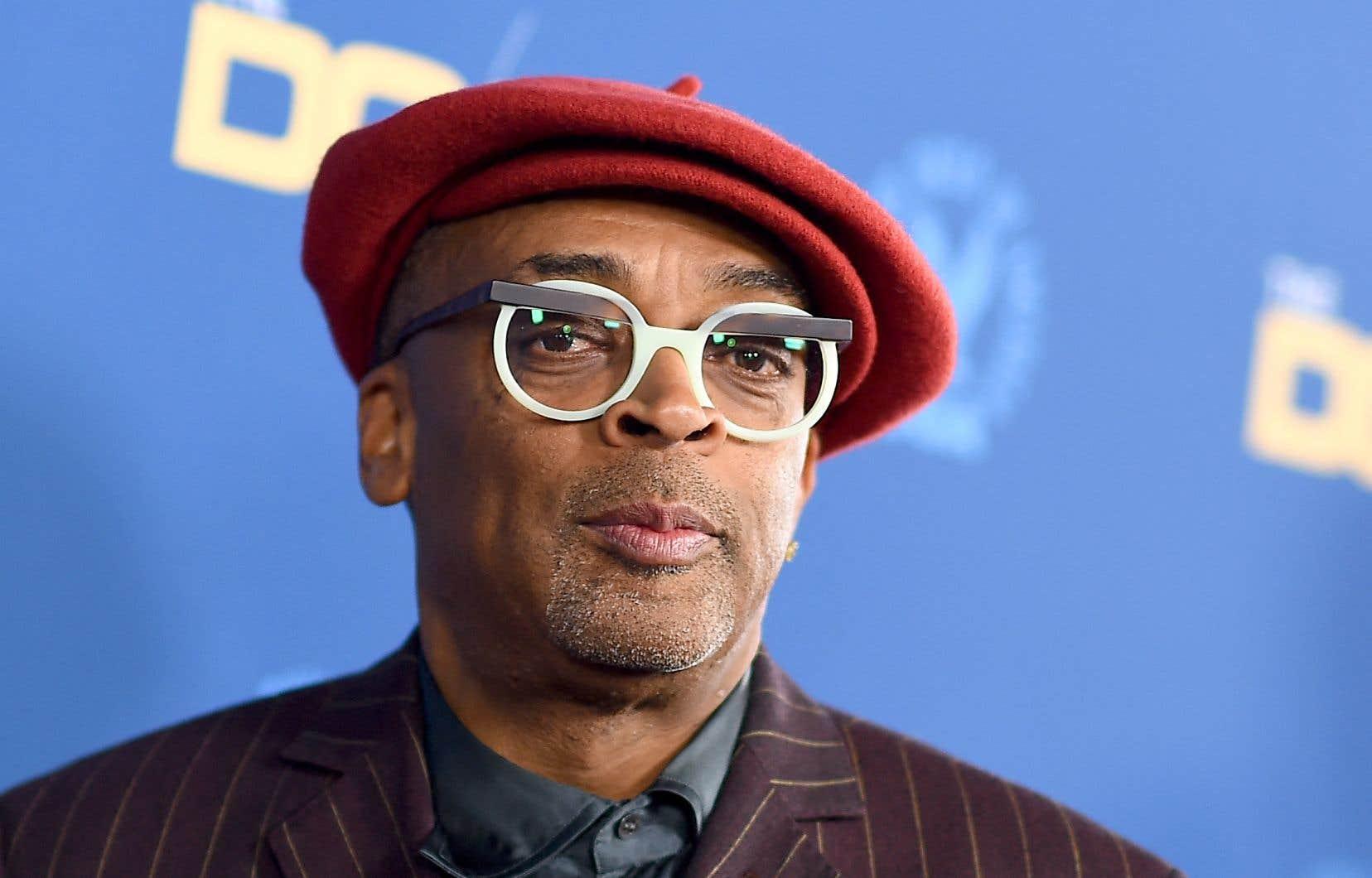 Le réalisateur Spike Lee, grâce à la distinction de son premier long métrage, a ouvert la voie à de nombreux artistes afro-américains.