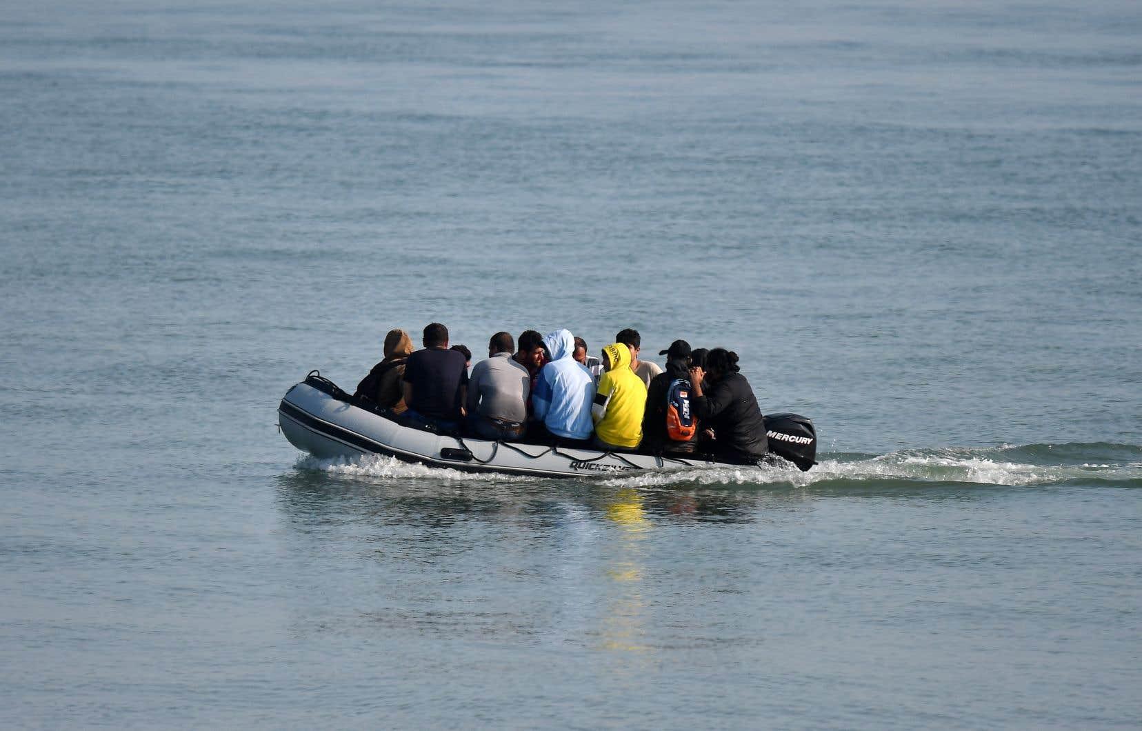 Depuis le début de l'année 2021, au moins 866 migrants sont morts ou disparus en tentant de traverser la Méditerranée.