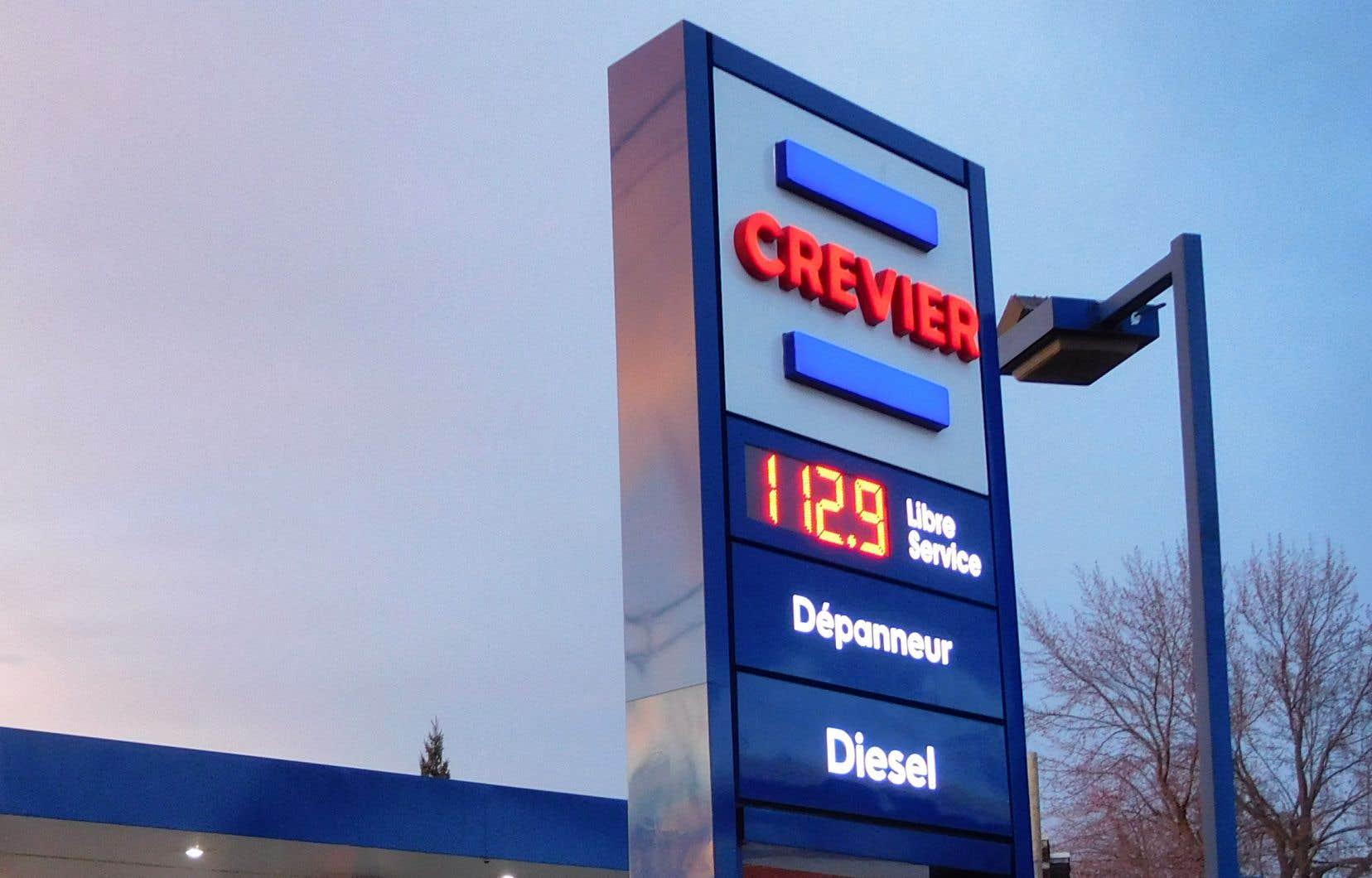 Avec la vente annoncée mardi, le Groupe Crevier se déleste d'une part importante de son entreprise pour accélérer la croissance de ses activités de lubrifiants.