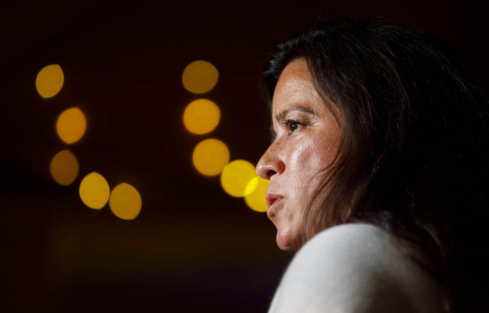Jody Wilson-Raybould affirme que le Parlement est devenu «toxique et inefficace».