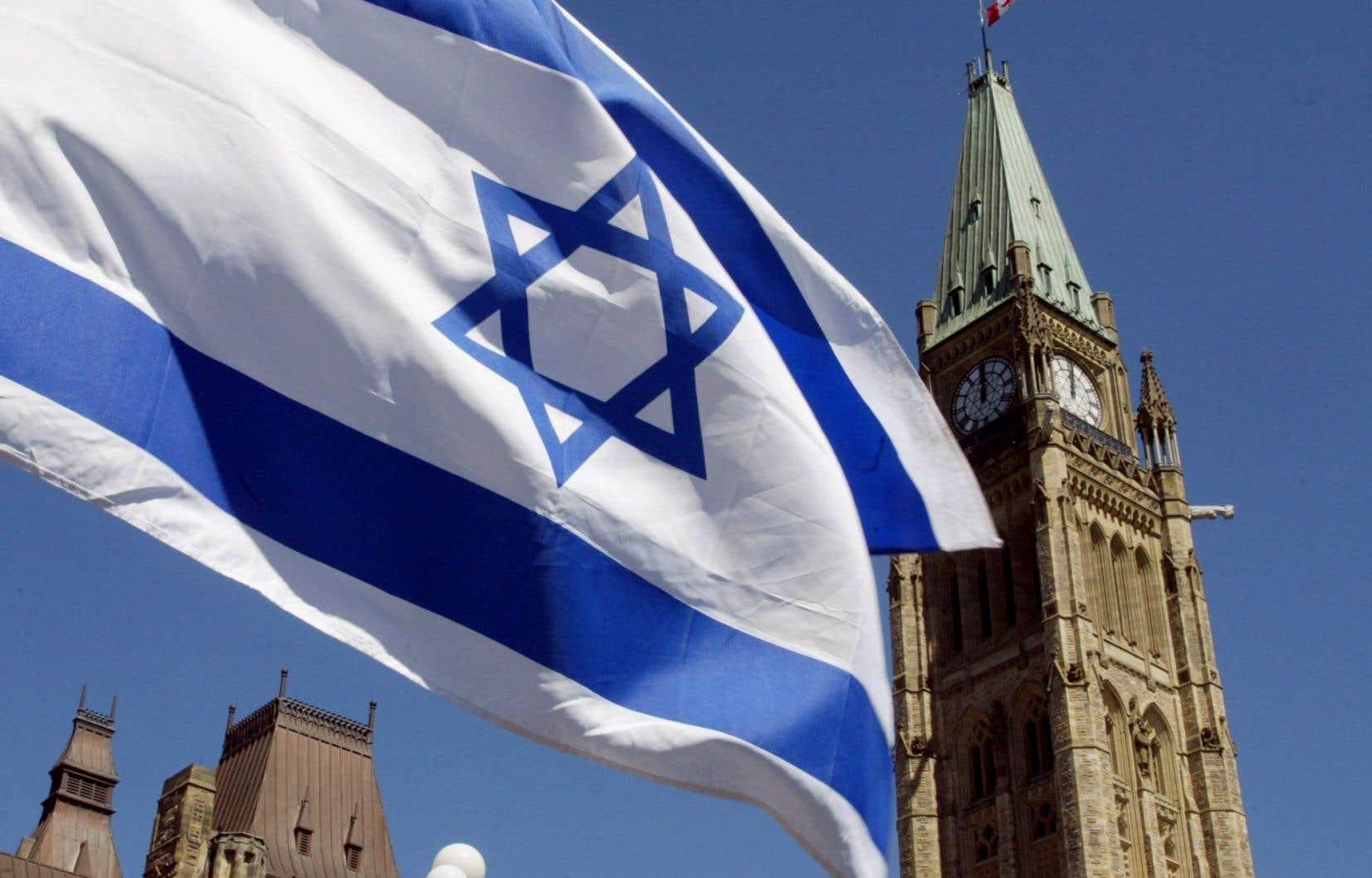 Selon l'auteur, le mois de juin fut décourageant pour une grande majorité de Juifs canadiens alors qu'une vague d'incidents antisémites au pays a suivi le conflit tragique au Moyen-Orient entre Israël et la Palestine.