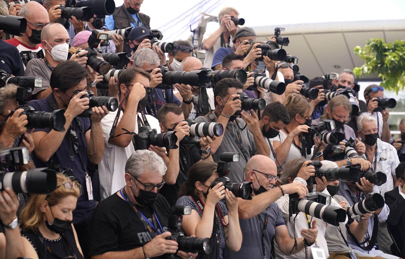 Le cinéaste américain Wes Andersonacceptera de gravir le tapis rouge pour son film en compétition. Mais pas davantage.