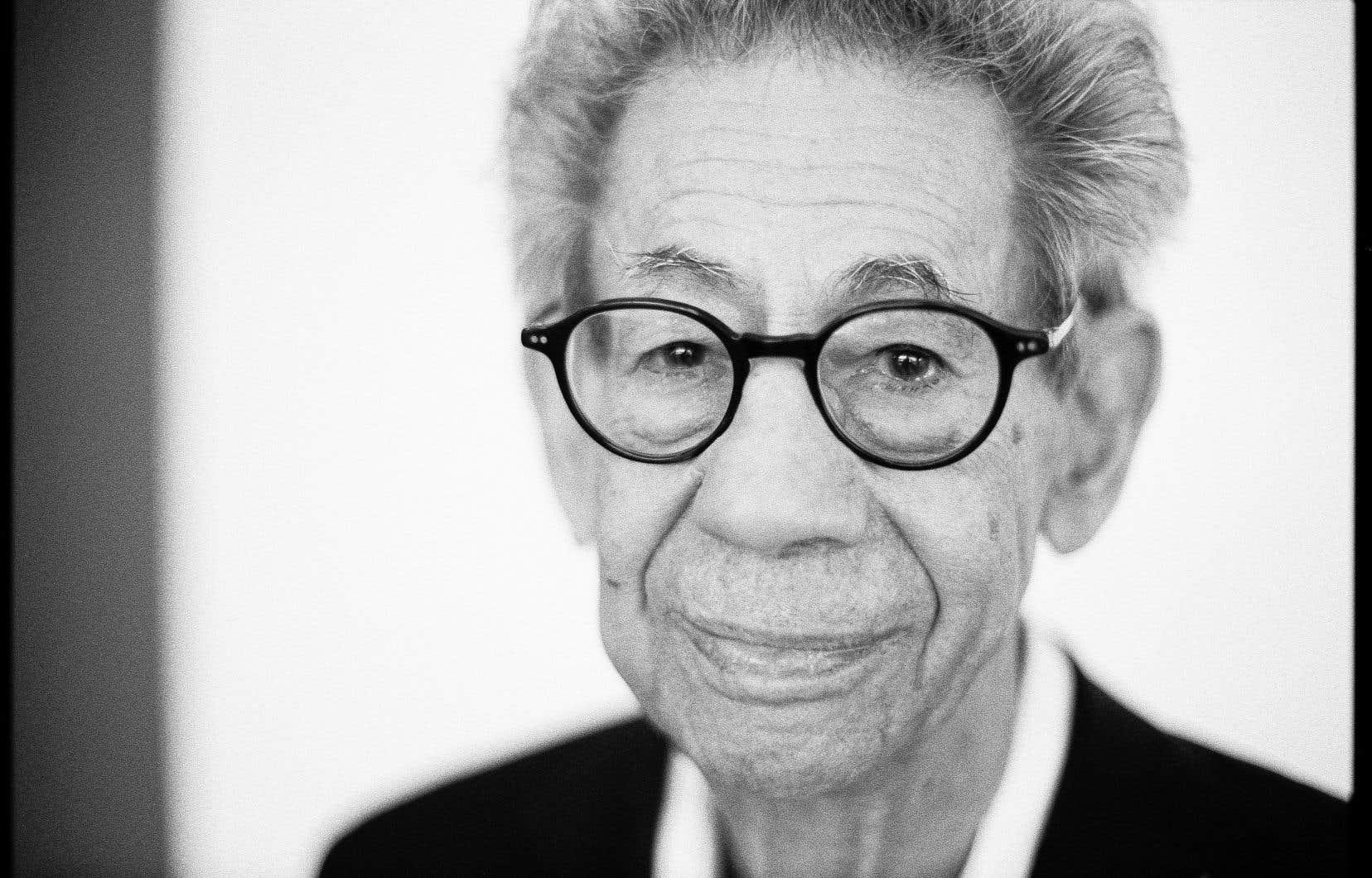 «Je n'aimais pas photographier des gens connus», déclare Gabor Szilasi.